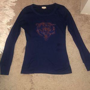 Chicago Bears long sleeve